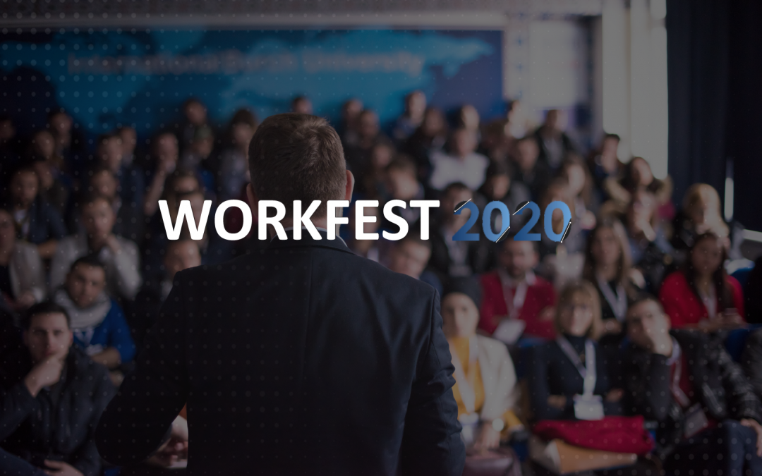 Sneak Peek Into Workfest 2020