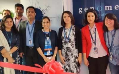 Genpact: Being Future Ready – A View to Disruption & Growth