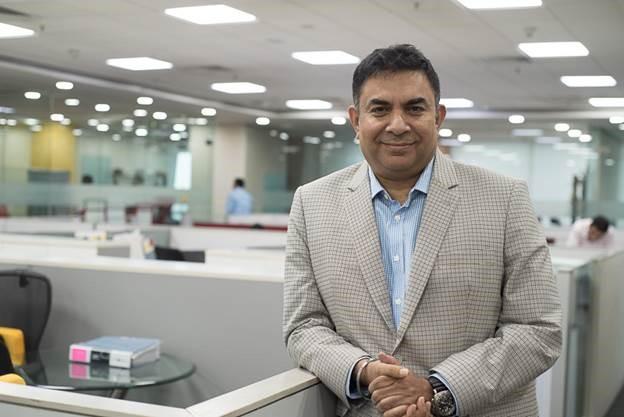 Aditya Birla: Defining Productivity, Now and in Future