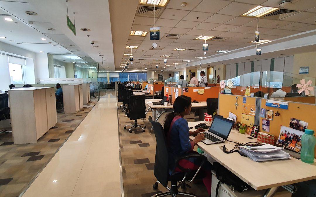 Ashok Leyland: Leadership & Productivity
