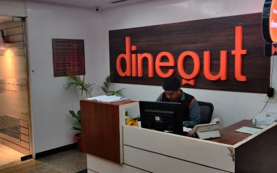 Dineout : Sharing Core Attributes of Successful Leaders