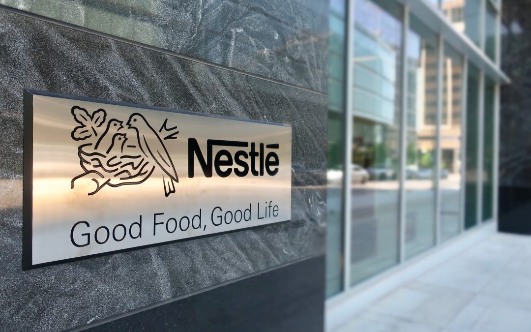 Nestle India: Building Strong Leaders Across All Levels