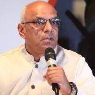 KP Krishnan