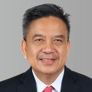Dr Ramon B. Segismundo