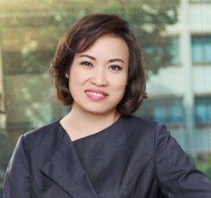 Tieu Yen Trinh